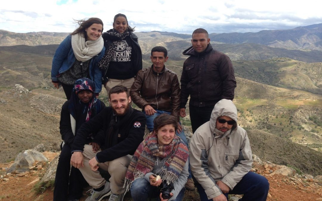 Séjour solidaire: Projet de protection de l'environnement – canton d'Ajdir