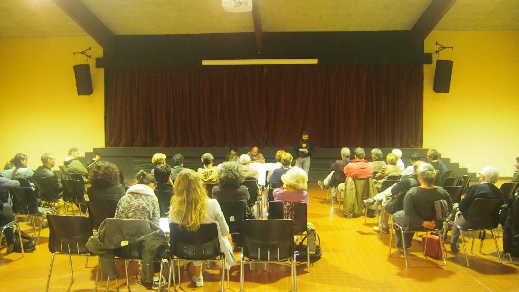 """Conférence """"Laïcité et fait religieux"""" à Grisolles"""